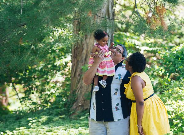 Perez Family Photos