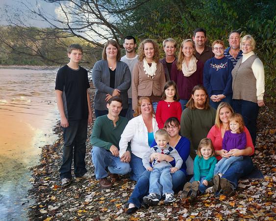 REISINGER FAMILY