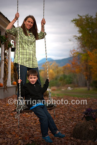Sample Family Portraits