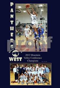 PM West Player Poster