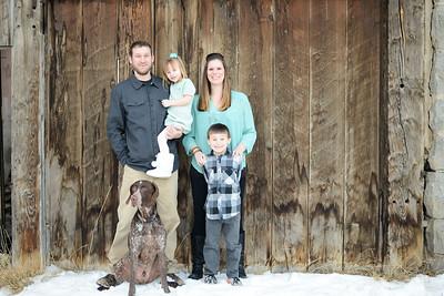 Steen Family