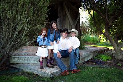 Stieg Family 2015 CLR-118