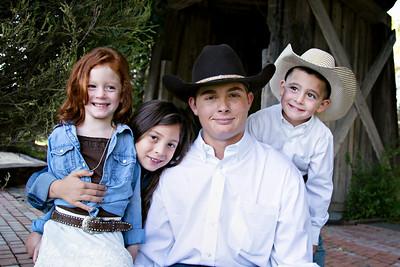 Stieg Family 2015 CLR-119