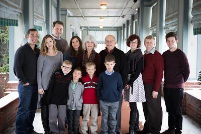 The Buttaccio Family