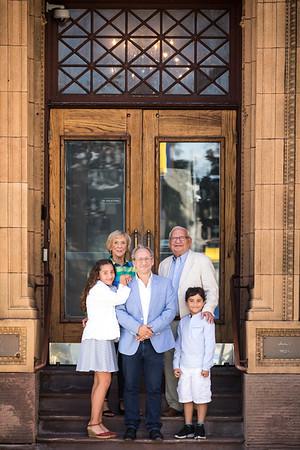 The Feldman Family