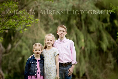 The Klene Family