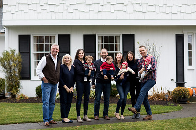 The Sanok Family