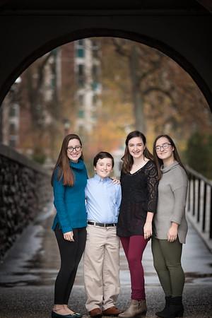The Schaefer Family