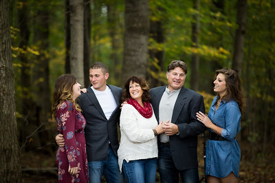 The Whiting Family 2017