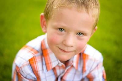 Wyatt - Age 5