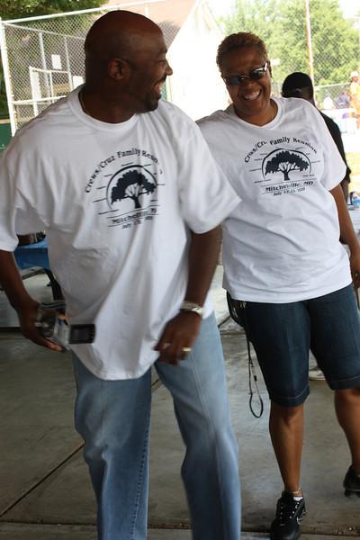 The Cruz and Crews Family Reunion 2009 036