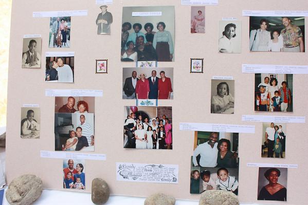 The Crews -Cruz Family Reunion