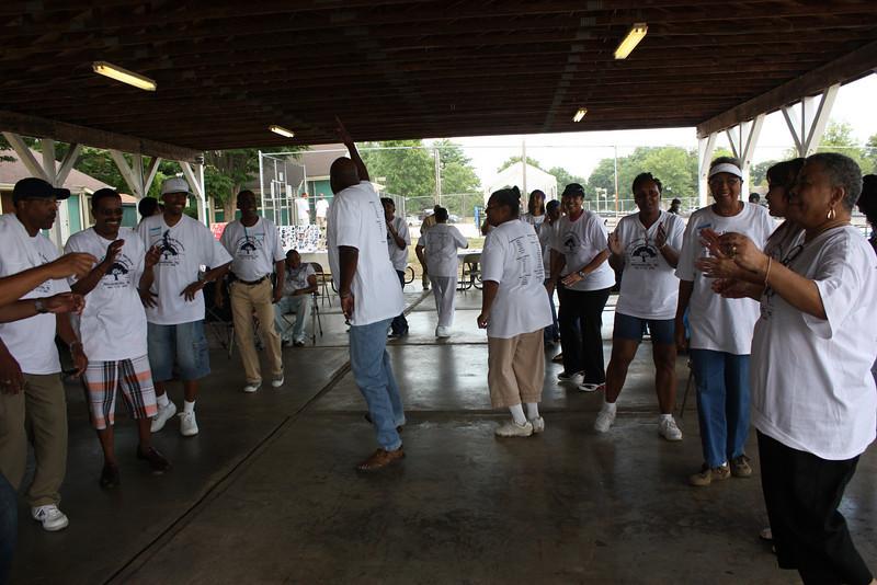 The Cruz and Crews Family Reunion 2009 061