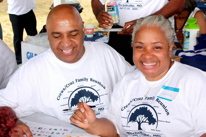 The Cruz and Crews Family Reunion 2009 027