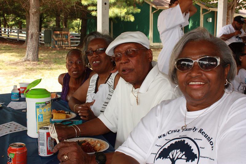 The Cruz and Crews Family Reunion 2009 032