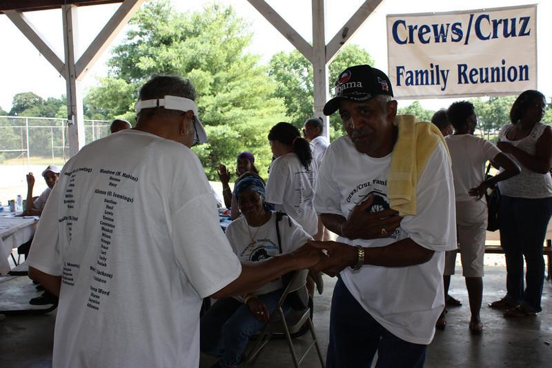 The Cruz and Crews Family Reunion 2009 048