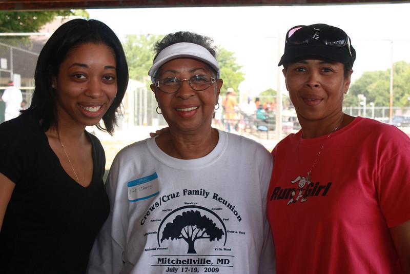 The Cruz and Crews Family Reunion 2009 013