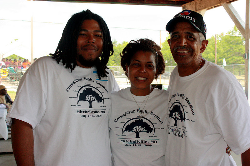 The Cruz and Crews Family Reunion 2009 022