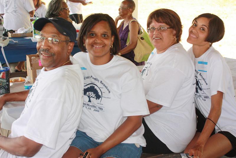 The Cruz and Crews Family Reunion 2009 019