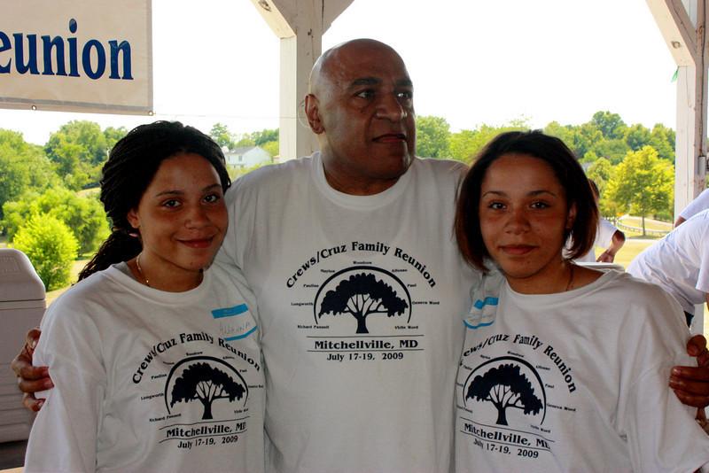 The Cruz and Crews Family Reunion 2009 017