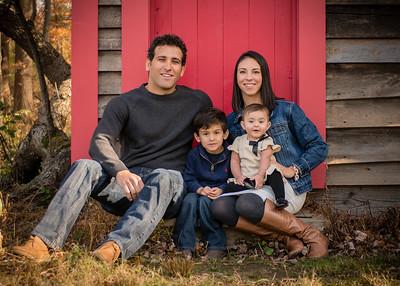 The Atallah Family
