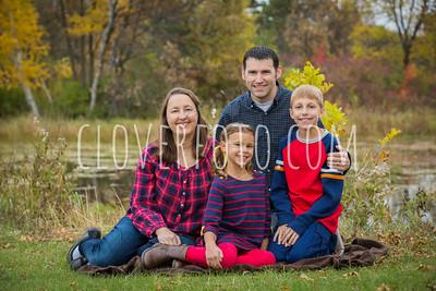 Oachs Family
