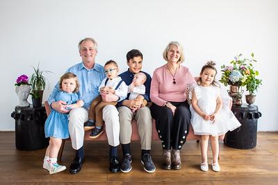 Bridget's Family