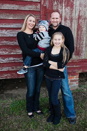 Dunlow Family