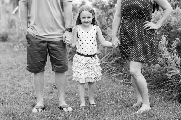 Lauren Sharp Family