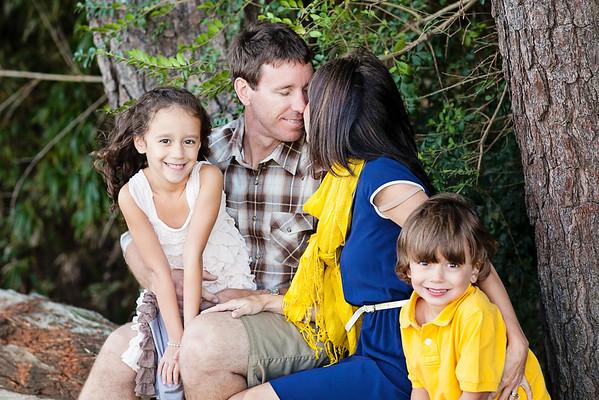 McCrary Family