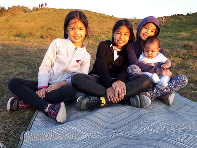Charli's Birthday Clim to Mt Gulugud ng Babuy