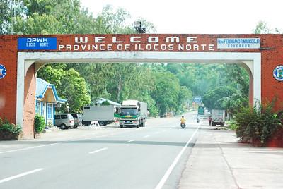 Ilocos Weekend Part1