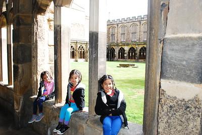 UK: Durham