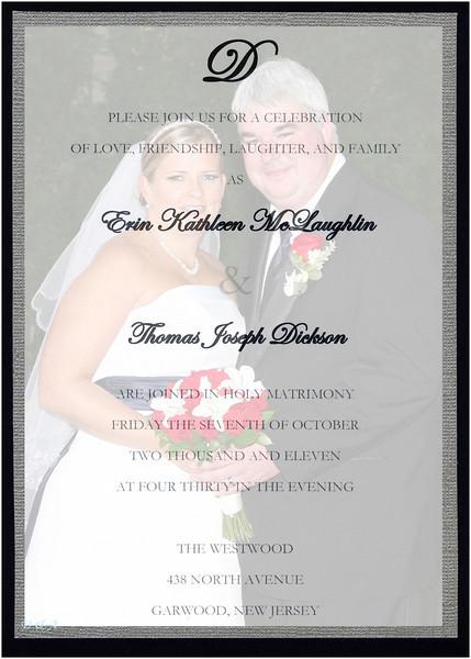 Erin & Ty's wedding October 7, 2011