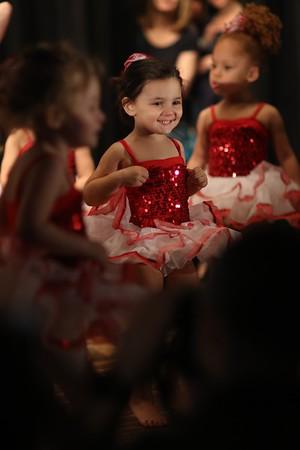 Madeleine's Dance Recital 5/22/16