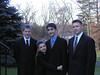 DAR, Bar Mitzvah<br /> Dan Toumey, DFR, DAR, Alex Toumey