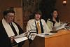 DFR Bar Mitzvah<br /> <br /> Rabbi Nathaniel Benjamin, DFR, cantor