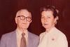 David Bloom, Naomi Rothschild<br /> <br /> Michael Rothschild's Bar Mitzvah, 1975<br /> <br /> Temple Sinai, Tenafly, NJ