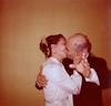 Naomi Rothschild, Carl Rothschild<br /> <br /> Michael Rothschild's Bar Mitzvah, 1975<br /> <br /> Temple Sinai, Tenafly, NJ