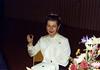 Naomi Rothschild<br /> <br /> Michael Rothschild's Bar Mitzvah, 1975<br /> <br /> Temple Sinai, Tenafly, NJ