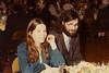 Gwen Ayers, Rafe Scheinblum<br /> <br /> Michael Rothschild's Bar Mitzvah, 1975<br /> <br /> Temple Sinai, Tenafly, NJ