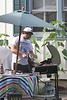 2013 July 4th BBQ in South Nyack<br /> <br /> Dylan Rothschild