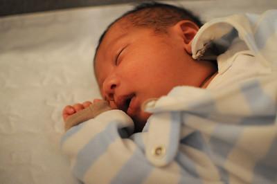 Baby Ryo