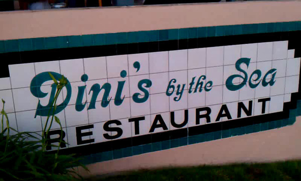 2012 10 18 Dini's Carlsbad Margaritaville Sunset