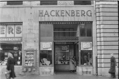 1951 Wuppertal, Wertherstr. 75