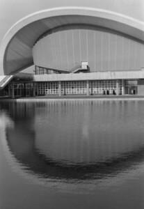 1958, Deutschlandhalle