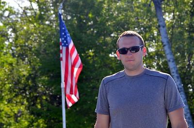 Mr. America - Craig