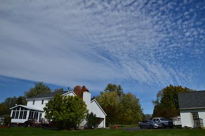 Cool clouds