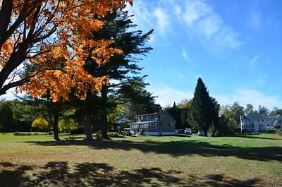 McGovern's Lake house