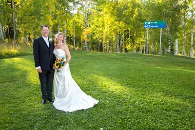 Kelly & Bill's Wedding